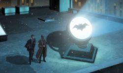 DC动画电影 《蝙蝠侠:漫长的万圣节(下)》定档7月27日播出