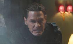 电影《速度与激情9》预售破亿  范·迪塞尔、约翰·塞纳硬核肉搏
