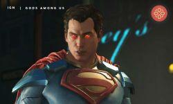 华纳泄露:《不义联盟:人间之神》将改编为动画电影