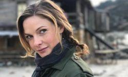 演员丽贝卡·弗格森将主演Apple TV剧集《羊毛战记》