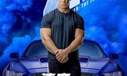 电影《速度与激情9》今日正式上映 国内票房破2亿
