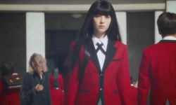滨边美波主演电影《狂赌之渊2》定档 6月1日正式上映