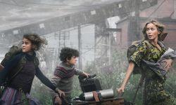 电影《寂静之地2》内地定档  与北美院线同步上映