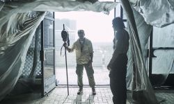 扎克施奈德:已计划好《死亡之师》续集故事 相当疯狂