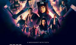 恐怖喜剧电影《狼人游戏》将于6月25日北美影院小范围上映