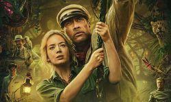 电影《丛林奇航》推迟上映  道恩·强森与艾米莉·布朗特主演