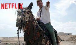 扎克·施奈德导演《死亡之师》闯入Netflix原创电影TOP10