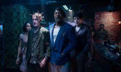 詹姆斯·古恩导演新作《X特遣队:全员集结》定档8月6日上映