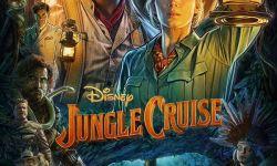道恩·强森与艾米莉·布朗特主演动作冒险片《丛林奇航》定档