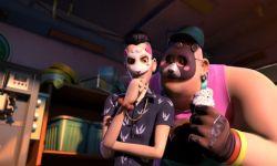 动画电影《摇摆神探》将在全国超前点映 守护陪伴欢乐出发