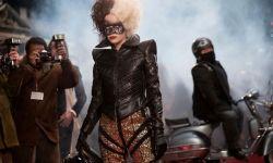 迪士尼全新真人巨制《黑白魔女库伊拉》定档6月6日全国献映