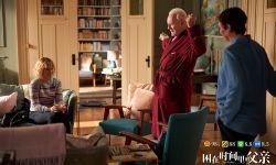 电影《困在时间里的父亲》定档  2021年进口最高分外语片