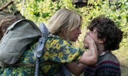 派拉蒙宣布《寂静之地3》定档2023年3月31日北美上映