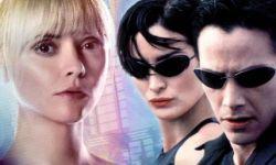 克里斯蒂娜·里奇加盟《黑客帝国4》  将于12月22日上映