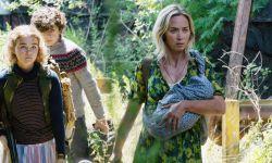 电影《寂静之地3》定档2023年3月31日在北美上映