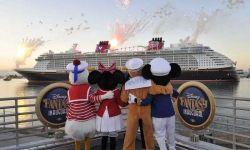 """迪士尼又要造新乐园了,这次是在海上,叫""""愿望号"""""""