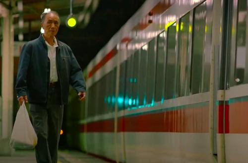 电影《离秋》在北京举行首映礼将于6月18日全国上映