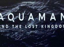 《海王2》确定副片名:失落的王国 今年7月开拍