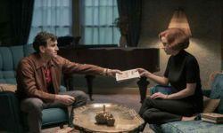 """哈利大表哥""""达利""""演员哈里·默林加盟电影《淡蓝色眼眸》"""