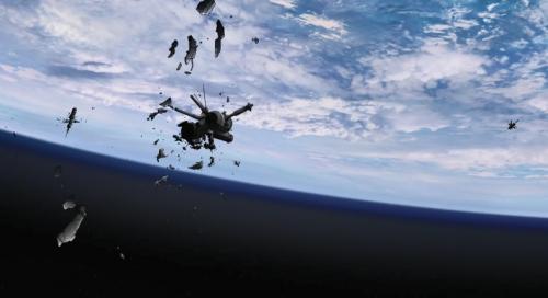 剧场版动画《机动战士高达闪光的哈萨维》主题曲MV公布