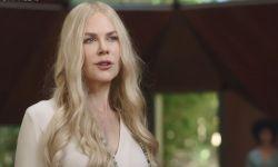 Hulu新剧《九个完美陌生人》将开播  妮可·基德曼主演