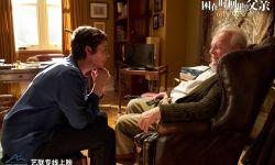 电影《困在时间里的父亲》全国预售  珍惜当下别让时间夺走爱