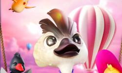 电影《疯狂丑小鸭2靠谱英雄》热映  与丑小鸭一起进行梦与冒险之旅