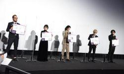 电影《角色》发布会在东京举行  实力派演员云集