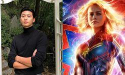 韩国演员朴叙俊将加盟漫威《惊奇队长2》,角色不详