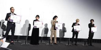 電影《角色》發布會在東京舉行  實力派演員云集