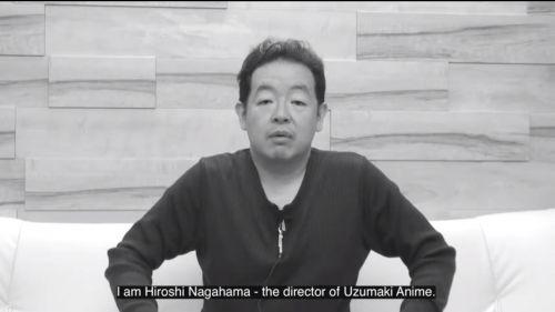 动画剧集《漩涡》定档伊藤润二同名经典漫画改编