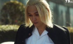 漫画名作《东京复仇者》改编同名真人电影将于7月9日上映