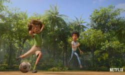 吉尔莫·德尔·托罗执导动画电影《巨怪猎人:泰坦的觉醒》定档