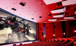 """高帧厅逆势增长引领中国影院疫后复苏 未来观众为""""技术""""买单"""
