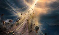 动画电影《八戒之天蓬下界》概念海报曝光 憨厚暖男为爱勇敢
