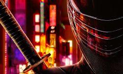 《特种部队》衍生电影《特种部队:蛇眼起源》发全新海报