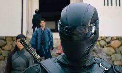 派拉蒙影业《特种部队:蛇眼起源》北美定档  有望内地上映