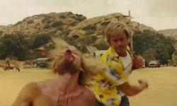 《好莱坞往事》上映两年  昆汀·塔伦蒂诺承诺小说将发售