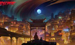 原创动画电影《记忆修复》定档2022年  两大时空呈现新中国风
