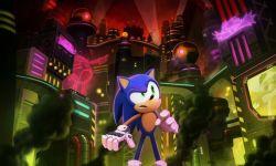 网飞即将播出索尼克动画片命名为《Sonic Prime》,共24集
