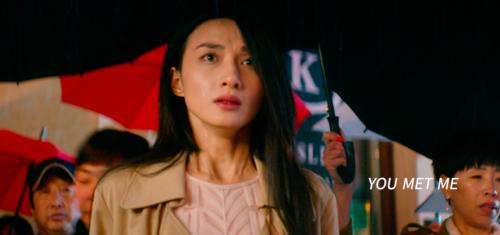 悬疑犯罪电影《完美受害人》今日上映李乃文冯文娟主演