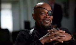 """奥斯卡宣布""""终身成就奖""""颁给演员塞缪尔·杰克逊等四人"""