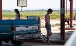 提莫西·查拉梅与泰勒·拉塞尔主演电影《骨头与一切》发剧照