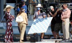 悬疑电影《利刃出鞘2》开机拍摄   被称史上最贵流媒体电影