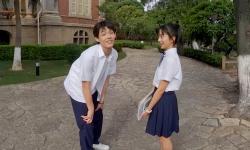 青春爱情题材VR电影《时光投影里的秘密》宣布定档7月30日