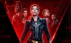 漫威新片《黑寡妇》IGN 7分:不算一部优秀的独立超英电影