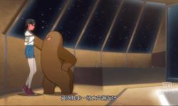 """动画《只好背叛地球了》开播  土星人变身""""地漂青年""""体验Z世代生活百态"""