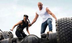 拍了20年的好莱坞大片要完结 《速度与激情》最终章选角开启