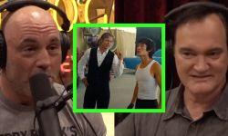 昆汀·塔伦蒂诺再谈电影《好莱坞往事》李小龙形象塑造争议