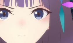 《蓝色反射:幻舞少女之剑》改编《蔚蓝反射 澪》TV动画将播
